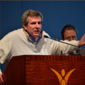 Steve DeWitte-Parkinson's Movement-Advocate