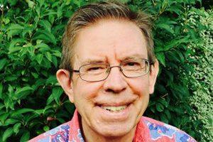 Brian Lowe-Parkinson's Movement-Advocate