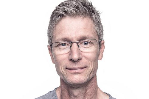 Anders Leines