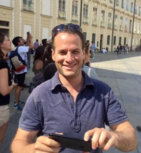 Ben Stetcher-Parkinson's Movement-Advocate