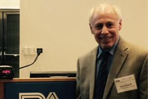 Gary Rafaloff-Parkinson's Movement-Advocate
