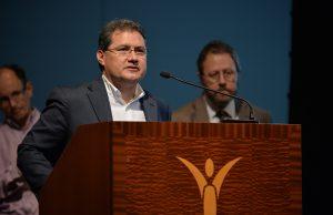 Israel Robledo-Parkinson's Movement-Advocate