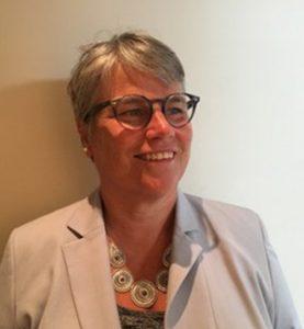 Jillian Carson-Parkinson's Movement-Advocate