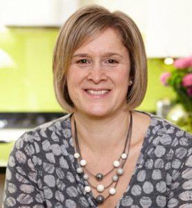 Rachel Gibson-Parkinson's Movement-Advocate