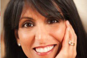 Soania Mathur-Parkinson's Movement-Advocate