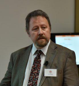 Jon Stamford-Parkinson's Movement-Advocate
