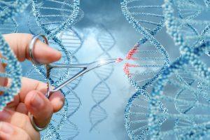 Parkinson's Movement-molecule into DNA