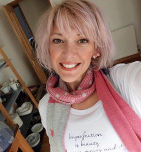 Heidi Reynolds-Parkinson's Movement-Advocate