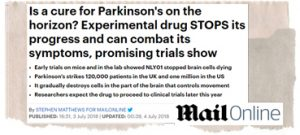 Parkinson's Movement-NLY01 Headline