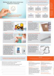 Parkinson's Movement-Non-oral Therapies