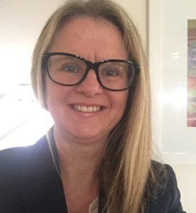 Charlotte Allen-Parkinson's Movement-Advocate