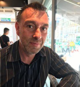Russ Bradford-Parkinson's Movement-Advocate