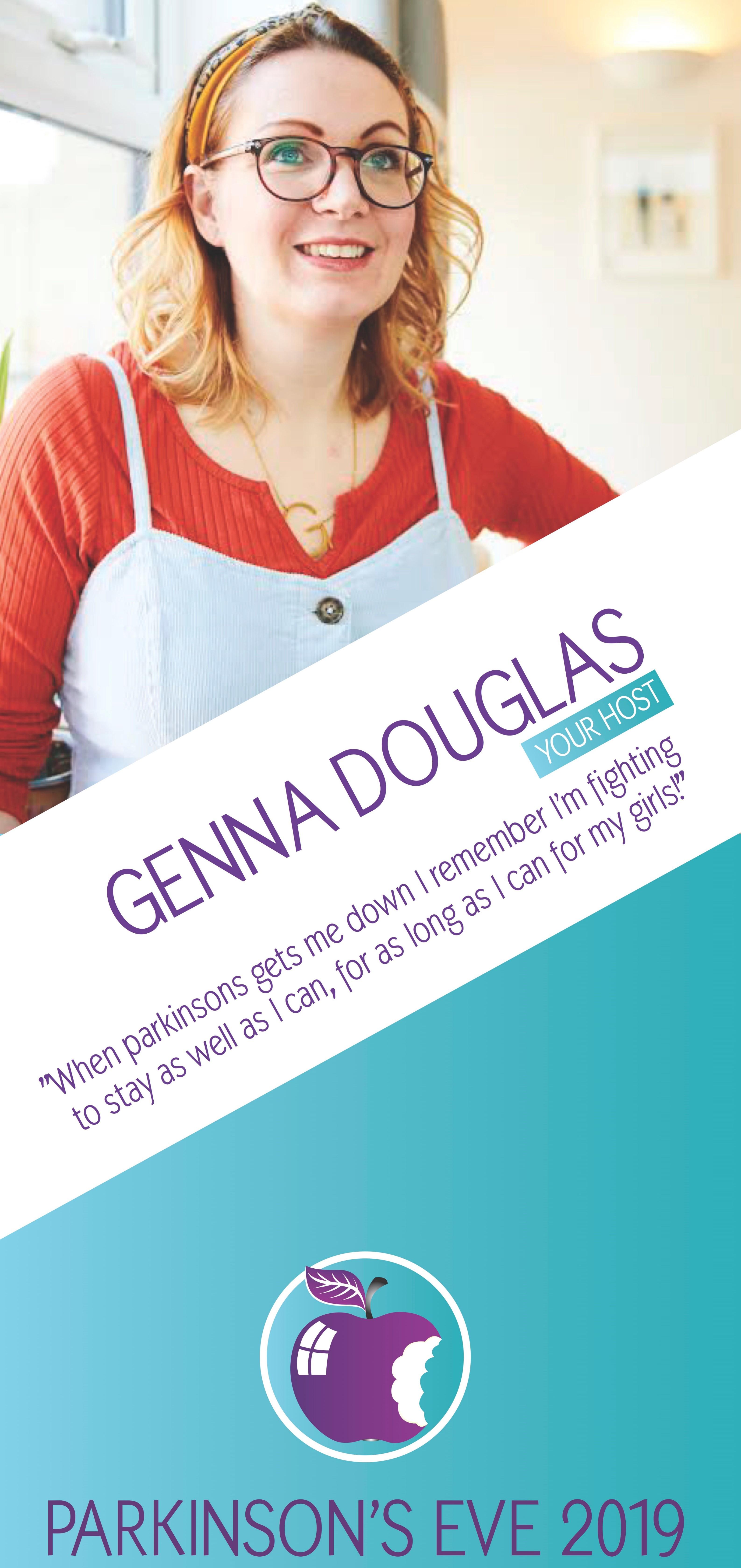 Genna-Douglas-movement-advocate-poster