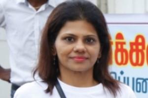 Shanthipriya Siva