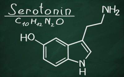 Tracking serotonin in earliest stages of Parkinson's
